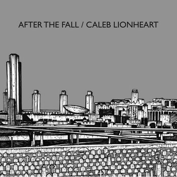 Split w/ After The Fall cover art