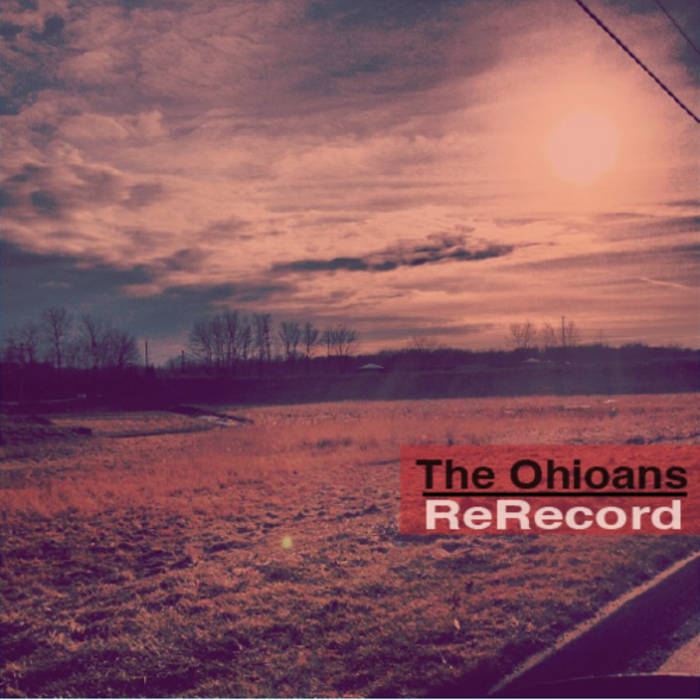 ReRecord cover art