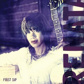 First Sip cover art