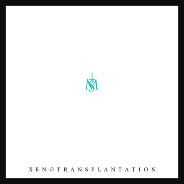 Xenontransplantation cover art