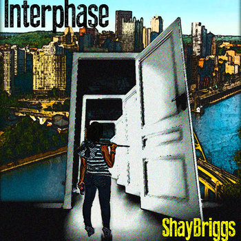 Interphase cover art