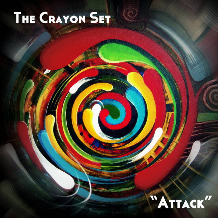Attack cover art
