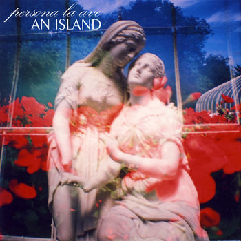 An Island cover art