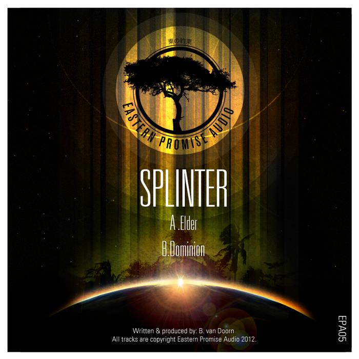 EPA05: Splinter - Elder cover art
