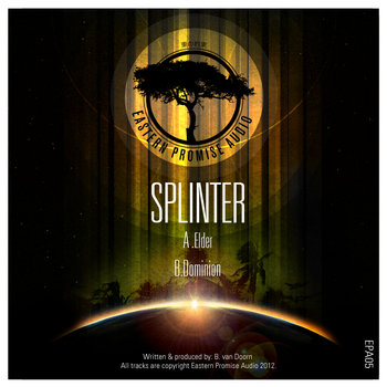 EPA05: Splinter - Elder cover art