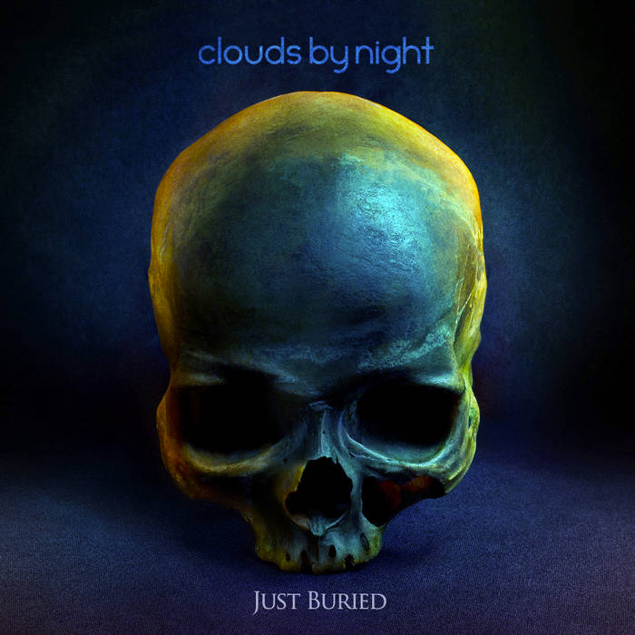 Just Buried cover art