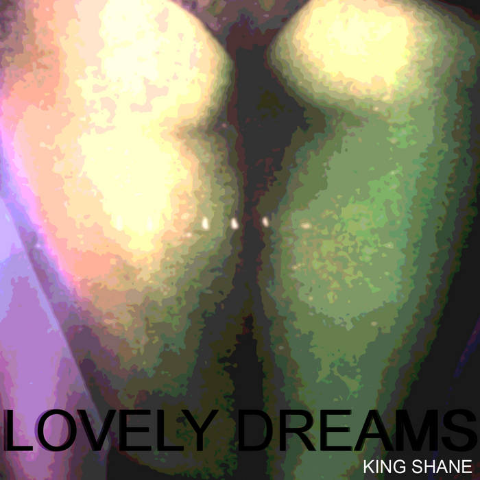 Lovely Dreams cover art