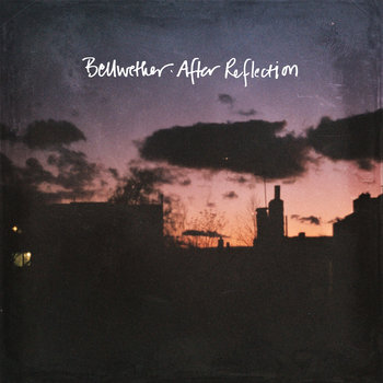 After Reflection cover art