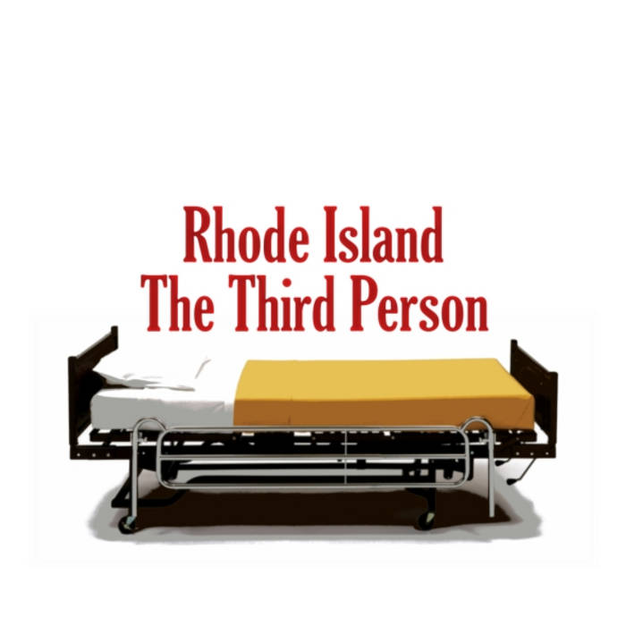 The Third Person cover art