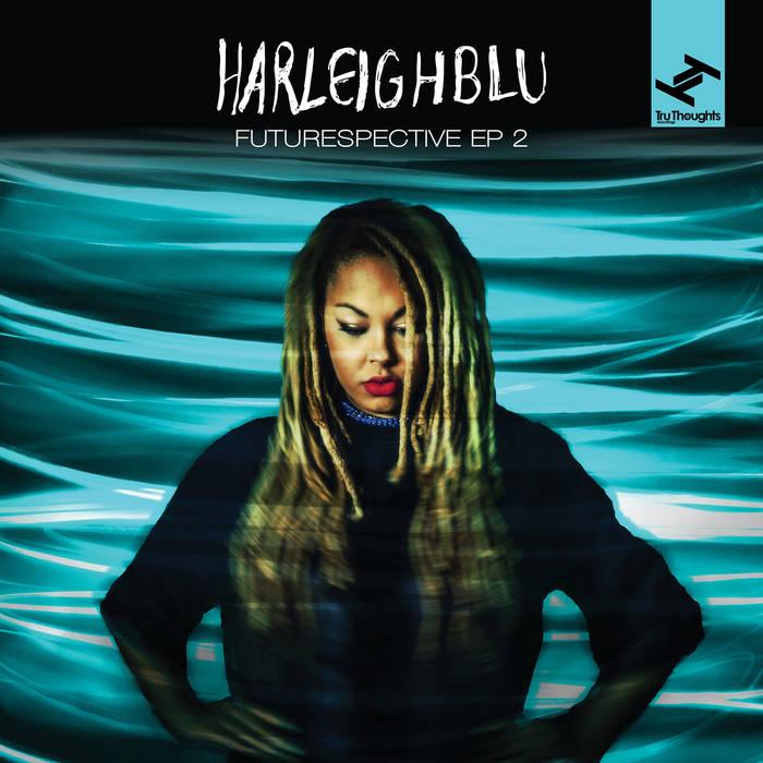 Futurespective EP 2 cover art