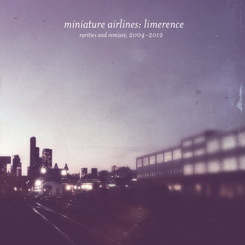 Limerence: Rarities & Remixes 2004-2012 cover art