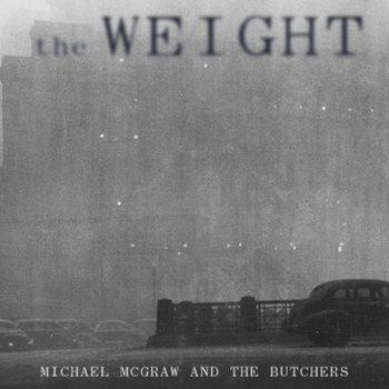 the Weight - 2013 cover art