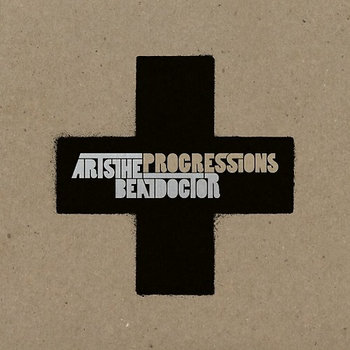 Progressions cover art