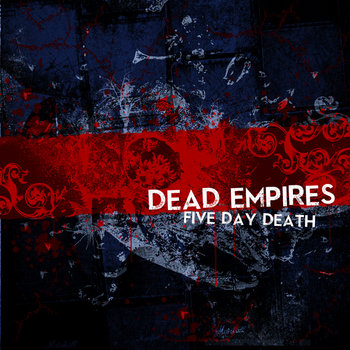 Five Day Death cover art