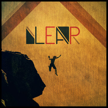 Leap Year EP cover art