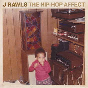 The Hip-Hop Affect cover art
