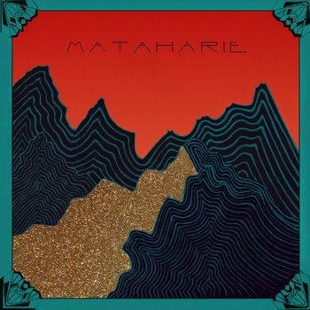 Mataharie EP1 cover art