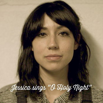 O Holy Night cover art