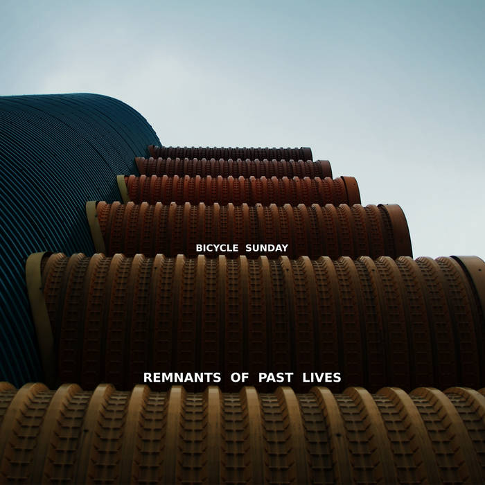Remnants of Past Lives cover art