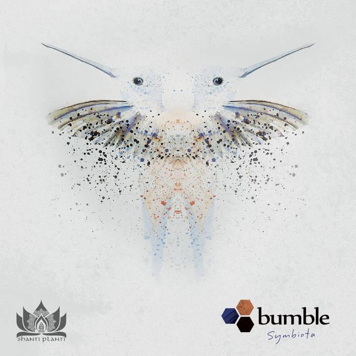 Symbiota cover art