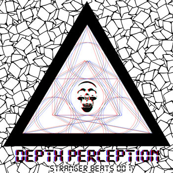 Depth Perception EP (SB001) cover art