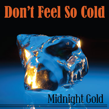 Don't Feel So Cold cover art
