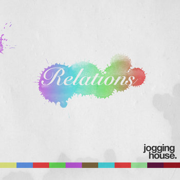 Relations cover art