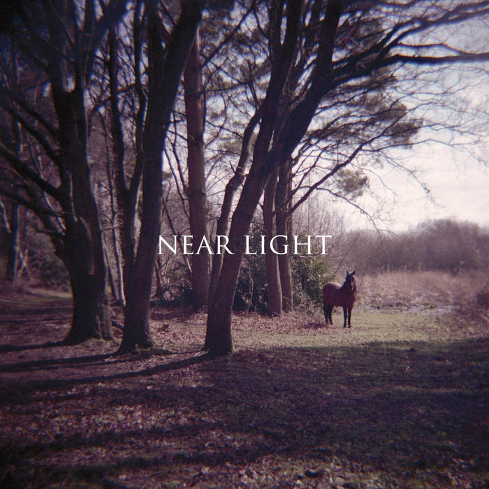 Near Light EP cover art