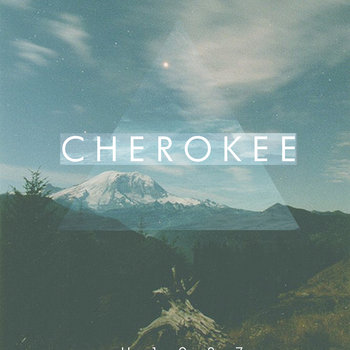 CHEROKEE cover art