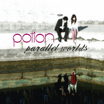 Parallel Worlds cover art
