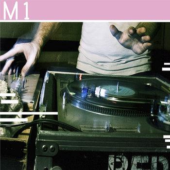 M1 cover art
