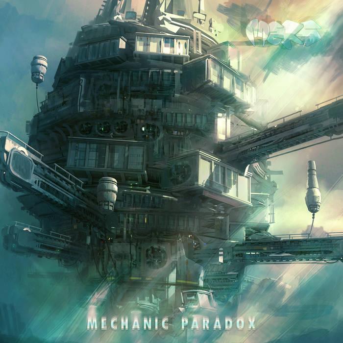 M.E.R.S - Mechanic Paradox (2016)