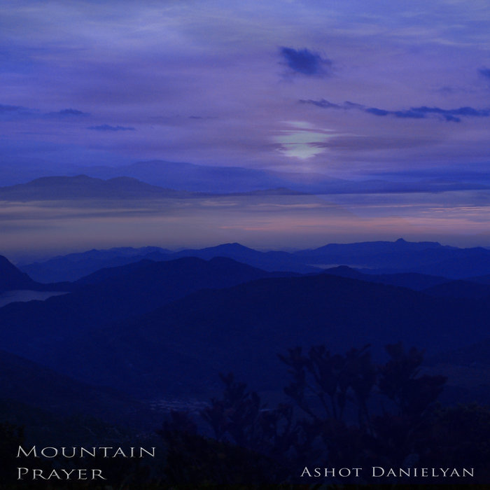Mountain Prayer cover art