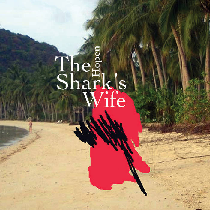 The Shark's Wife cover art