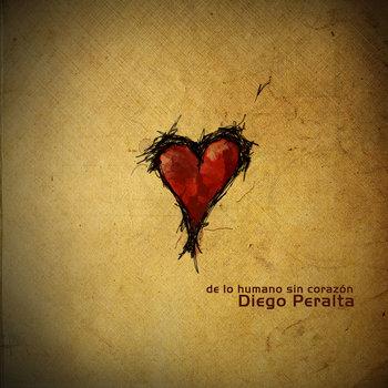 De Lo Humano Sin Corazón cover art