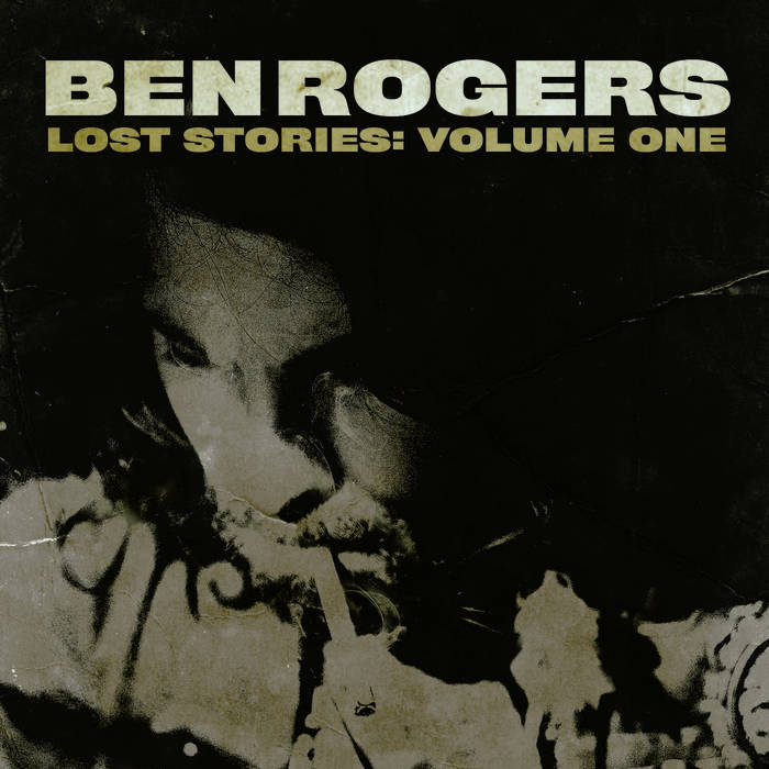 Lost Stories: Volume One cover art