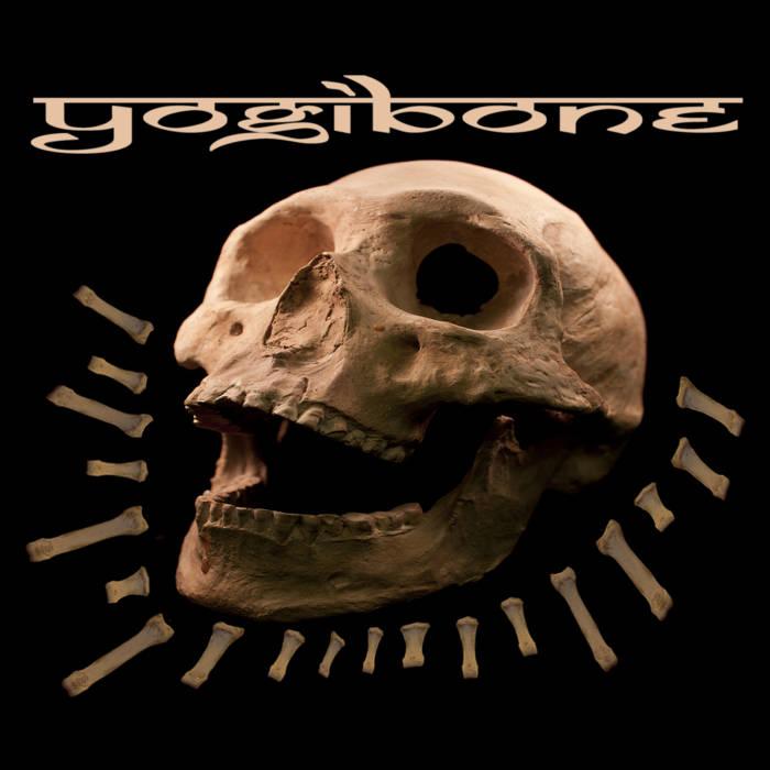 Yogi Bone cover art