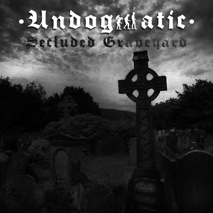 Secluded Graveyard cover art