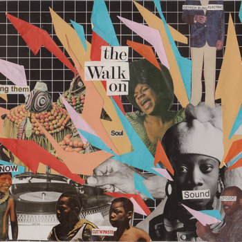 The Walk On cover art