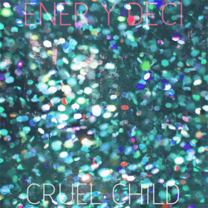 ENER Y DECI REMIXES cover art