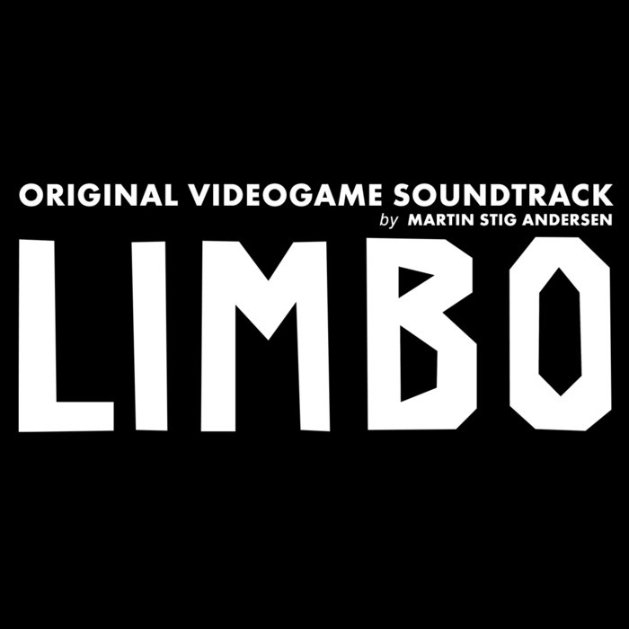 Limbo (Original Videogame Soundtrack) cover art