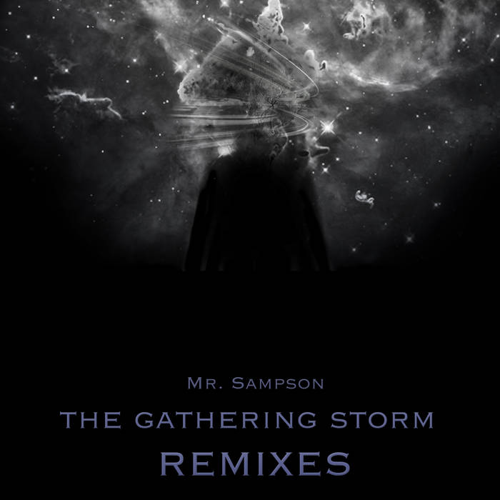 The Gathering Storm Remixes cover art