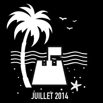 JUILLET 2014 cover art