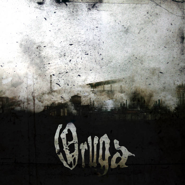 Oruga cover art