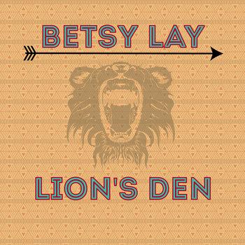 Lion's Den cover art