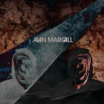 Alan Margall cover art