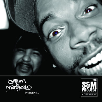 The S&M Project: Hott Waxx cover art