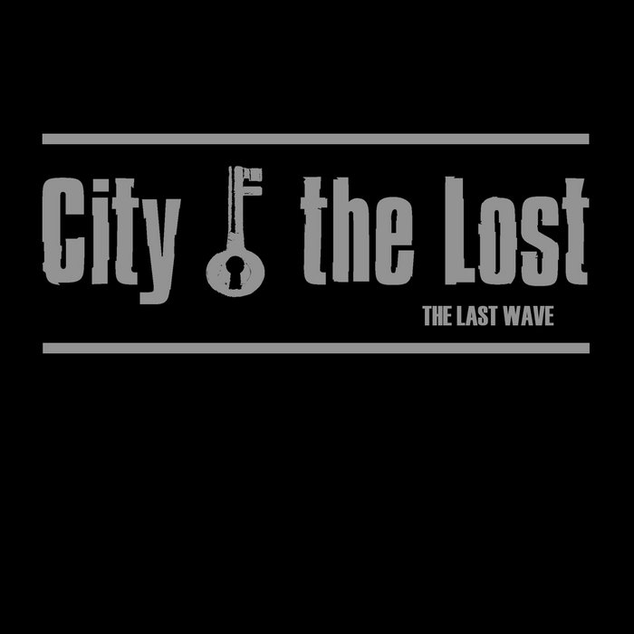 The Last Wave (Single) cover art
