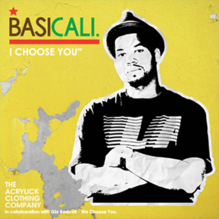 I Choose You EP cover art