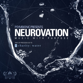 Psymbionic Presents: Neurovation cover art
